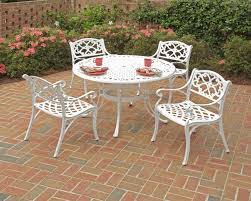 Vintage Homecrest Patio Table by Awesome Style Patio Furniture Design U2013 Kmart Patio Furniture