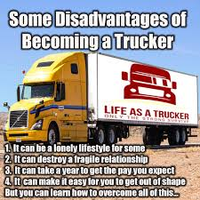 Disadvantages Of Becoming A Truck Driver Advantages Of Becoming A Truck Driver How To Become A In Manitoba Youtube Four Reasons Why You Should Become Professional To Jobs In America Machine Operator Traing Icbc Certified Ups Work For Brown 13 Steps With Pictures Wikihow Being Tow Trucking Blog By Chayka Read The Latest News Announcements Happy Ntdaw Thoughts For Drivers Consumers Workers Broker Bse Australia Hard Trucking Al Jazeera