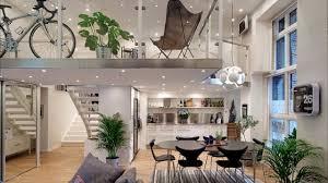 100 Loft Apartment Interior Design Small Studio Beautiful Modern S