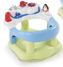 baby bath seats chairs recalled due to drowning hazard made by