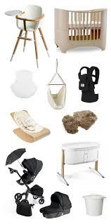 Puj Baby Portable Bathtub by Minimalist Baby Gear 1 Ova Highchair 2 Leander Convertible Crib