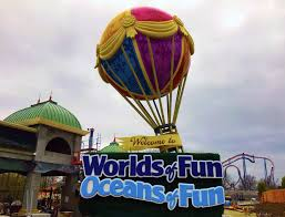 Halloween Haunt Worlds Of Fun 2017 by Worlds Of Fun Linkedin