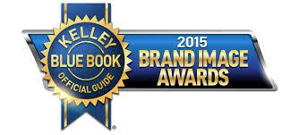100 Kelley Blue Book Truck Announces 2015 Brand Image Award Winners
