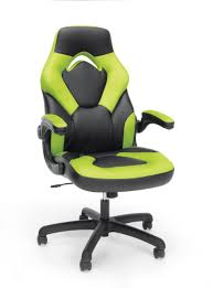 OFM Essentials Racing Style Faux Leather High-Back Gaming Chair,  Green/Black Item # 179561 Noblechairs Epic Gaming Chair Black Npubla001 Artidea Gaming Chair Noblechairs Pu Best Gaming Chairs For Csgo In 2019 Approved By Pro Players Introduces Mercedesamg Petronas Licensed Epic Series A Every Pc Gamer Needs Icon Review Your Setup Finally Ascended From A Standard Office Chair To My New Noblechairs Motsport Edition The Most Epic Setup At Ifa Lg Magazine Fortnite 2018 The Best Play Blackwhite