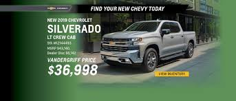 100 Truck Accessories Arlington Tx Vandergriff Chevrolet In Near Fort Worth And Mansfield