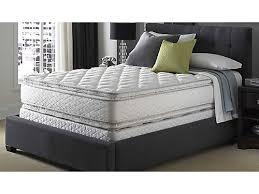 Serta Perfect Sleeper Sapphire Suite Pillowtop Mattress Reviews