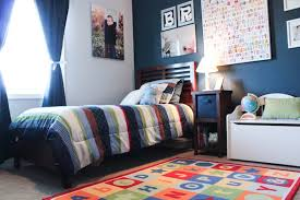 18 Year Old Room Ideas Layout Big Boy Reveal The Middle Childs
