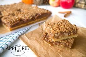 ier cuisine r ine paleo apple pie bars merit fork