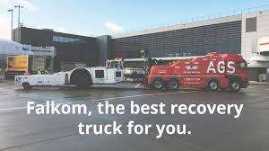 100 Tow Truck Beds Falkom The Best Recovery Truck For You