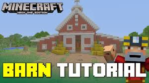 Minecraft Xbox One: How To Build A Barn! - YouTube Stunning Stable Design Ideas Photos Decorating Interior Epic Massive Animal Barn Screenshots Show Your Creation Minecraft Tutorial Medieval Barnstable Youtube Simple Album On Imgur Hide And Seek Farm Hivemc Forums Minecraft Blacksmith Google Search Ideas Pinterest House Improvement Blog Im Back With A Mine Build Eat Repeat How To Make A Sheep Pen Can Someone Show Me Some Barn Builds Message Board To Build