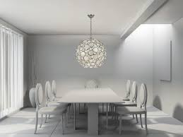 Fashionable Dining Room Chandelier