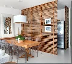 Kitchen Living Room Dividers Fascinating Divider Ideas Dining Partition