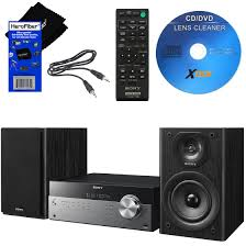 100 Truck Stereo Systems Sony All In One Stylish Micro Music System With Wireless