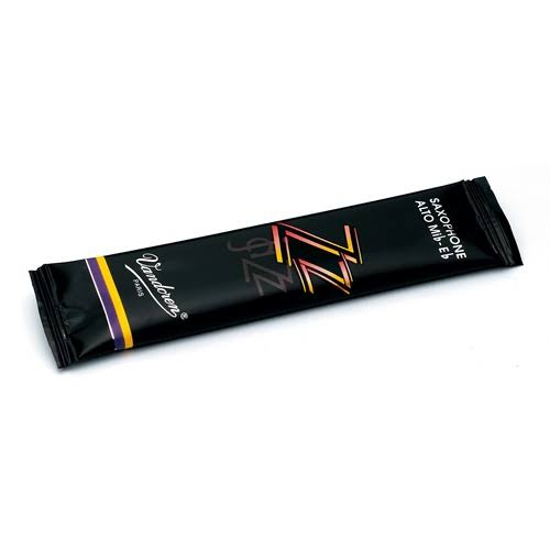 Vandoren ZZ Alto Sax Reed - Strengths 2 2.5 3 and 3.5