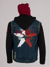 InFAMOUS Second Son Delsin Rowe Cosplay Costume - Best Profession ... Goth Geek Goodness Winter Soldier Hoodie Tutorial Leather Jacket Ca Civil War Lowest Price Guaranteed Bucky Barnes Hoodie Costume Captain America My Marvel Concepts Album On Imgur The 25 Best Mens Jackets Ideas Pinterest Nice Mens Uncategorized Cosplay Movies Jackets Film Tv Tropes Vest Bomber B3 Ivory Sheepskin Fur With
