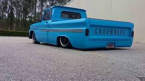 Sinister 66' Chevy C10 Fleetside SWB Bagged Air Ride - YouTube 1966 Chevrolet Truck Hot Rod Network Adjustable Tracking Arm 196066 Chevy Lotastock C10 With A Champion Radiator 6066 Trucks For Sale Best Image Kusaboshicom 66 Tims Auto Upholstery 10sec Chevy Pickup Bagged Daily Driver 60 Ls 15 Hot Rod Value New Bagged Pickup Rat Spotters Thread Page 2 The 1947 Present Trucki Gotta Stop This Youtube Diamond Inlay Seat Ricks Custom