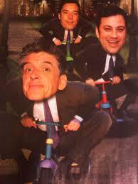 Hey Jimmy Kimmel Halloween Candy 2010 by Scottish King June 2010
