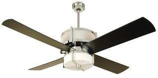 Contemporary Ceiling Fans With Uplights by Craftmade Midoro Ceiling Fan Model Cf Mo56ch4 In Chrome