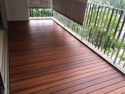 Deck Flooring Ideas Outdoor