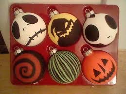 Nightmare Before Christmas Halloween Decorations Diy by Nightmare Before Christmas Ornaments By Skip2myloonacy D4f2c9k