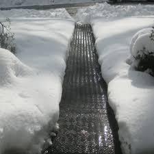 Rv Patio Rug Canada by Heattrak Heated Snow Melting Mats Heated Floor Mats Snow Melting