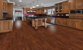 Stunning Vinyl Plank Flooring Kitchen 1 Disadvantages Of