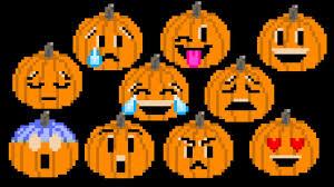 Emoji Pumpkin Carving Designs by Pumpkin Emojis Halloween Jack O U0027 Lantern Emoji The Kids