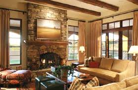 Living Room Corner Ideas by Living Room Living Room Contemporary Small Fireplace Images
