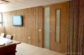100 Bamboo Walls 12 Wall Cladding And Decoration Ideas