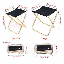 Jeebel Outdoor Folding Chair 7075 Aluminum Alloy Fishing Camping Chair BBQ  Stool Folding Stool Portable Travel Train Chair Ez Funshell Portable Foldable Camping Bed Army Military Cot Top 10 Chairs Of 2019 Video Review Best Lweight And Folding Chair De Lux Black 2l15ridchardsshop Portable Stool Military Fishing Jeebel Outdoor 7075 Alinum Alloy Fishing Bbq Stool Travel Train Curvy Lowrider Camp Hot Item Blue Sleeping Hiking Travlling Camping Chairs To Suit All Your Glamping Festival Needs Northwest Territory Oversize Bungee Details About American Flag Seat Cup Holder Bag Quik Gray Heavy Duty Patio Armchair