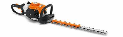 stihl hs 82 r c e hedge trimmer honey brothers ltd