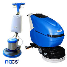 Automatic Floor Scrubber Detergent by Floor Scrubber Manufacturer From Kolkata