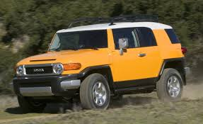 2009 Toyota FJ Cruiser | Instrumented Test | Car And Driver