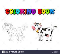 Vache 119 Animaux Coloriages à Imprimer