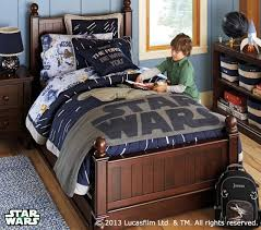 star wars a new hope sheet set pottery barn kids