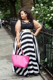 9 tips and tricks for plus size girls who want to rock voluminous
