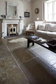 Impressive Large Format Jaipur Brushed Limestone Creates A Perfect Flagstone Floor And Suits Wide Range Of Interiors Both Modern Traditional