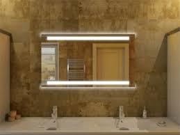 led badspiegel nach maß mit ohne licht konfigurieren sie