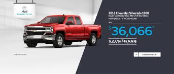 100 Used Chevy 4x4 Trucks For Sale Hall Chevrolet Chesapeake New Dealership