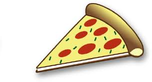 Pizza clipart cheese pizza 3