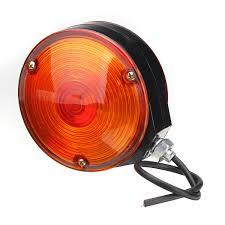 100 Truck Lite Cross Reference Best Seller 12V AmberRed Mirror Side Maker Lamp Light Roadway