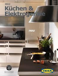 ikea küchen elektrogeräte 2012