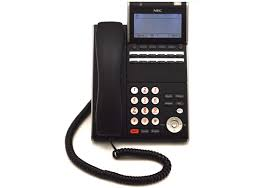 NEC - NEC ITL-12D-1 DT730 (690002) - Wholesale Telecom Inc.
