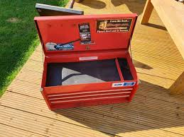 100 Snap On Truck Tool Box On Tool Box In Bournemouth Dorset Gumtree