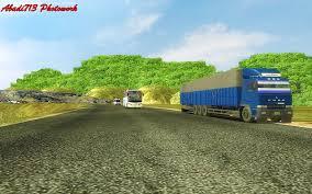 100 Uk Truck Simulator Update Kumpulan Mod UK Indonesia CECEPTECHNO