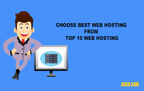 Top 10 Web Hosting - Choose The Best Provider - AUSK.com Top 10 Best Website Hosting Insights February 2018 Web Ecommerce Builders 2017 Youtube Hosting Choose The Provider Auskcom Web Companies 2016 Cheap Host Companies Uk Ten Hosts Free Providers Important Factors Of A Hostingfactscom And Hostings In Review Now Services 2012 Infographic Inspired Magazine Where 2 Hosttop India Where2