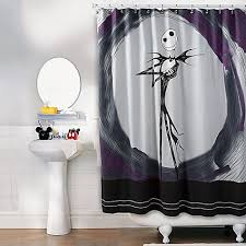 nightmare before bath set details about nightmare before shower curtain bathroom