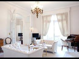 Living Room Curtain Ideas Brown Furniture by Living Room Curtain Designs Brown Themed French Door Curtains