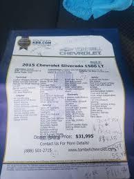 Chevrolet Silverado 1500 Questions - 2015 Chevy Silverado 1500 Lt ...