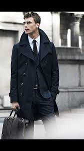 16 Mens Winter Outfits Combinations For Office Work